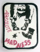 Madness - 'Absolute' Printed Patch
